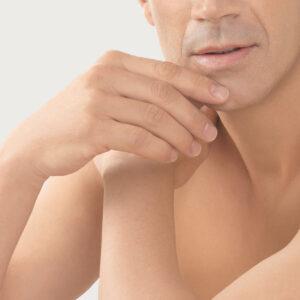 Strukturierte-Pflege Beispiel ANTI AGING mit CELLMEN (für Männer)