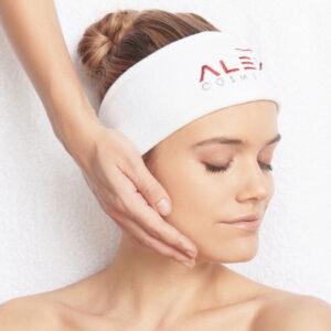 System-Pflege Beispiel ANTI AGING mit ALEX COSMETIC (für Damen und Herren)